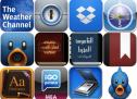 إختيارات سعودي ماك لأفضل البرامج و الأجهزة في 2012: مؤرخ