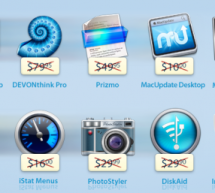 تخفيض كبير على برامج ماك تشمل Parallels Desktop و المزيد