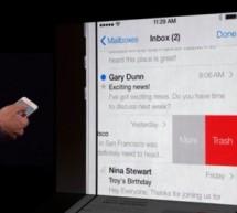 ملخص مؤتمر WWDC: أنظمة iOS 7 و OS X Mavericks