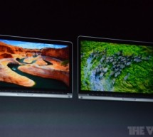 أبل تعلن عن أجهزة ماك بوك برو جديدة