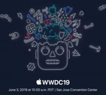 تغطية افتتاح WWDC 2019 مؤتمر أبل للمطورين