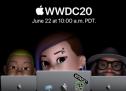افتتاح مؤتمر أبل للمطورين WWDC 2020