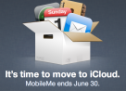 ابل تمهل مستخدمي MobileMe حتى نهاية يونيو