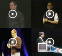 (65 فيديو) أكبر موسوعة فيديو لستيف جوبز