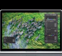 شائعات: MacBook Pro 13″ بشاشة Retina قادم في اكتوبر
