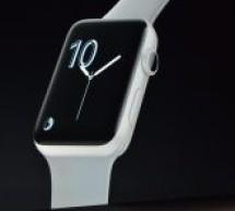 ابل تعلن عن ساعتها الذكية Apple Watch Series 2