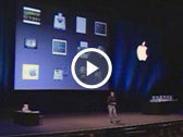 ستيف جوبز ومؤتمرات ابل  اكثر من 60 فيديو